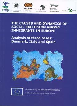 Exclusió social Immigrants