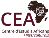 Centre d'estudis africans Logo