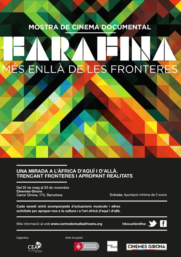 Farafina web