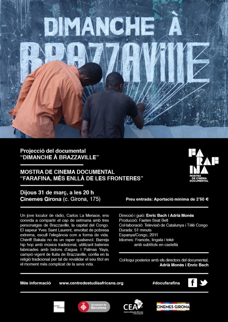 06 Dimanche a Brazzaville-A3