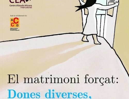 El matrimoni forçat, dones diverses, lluites compartides: el cas de Senegal