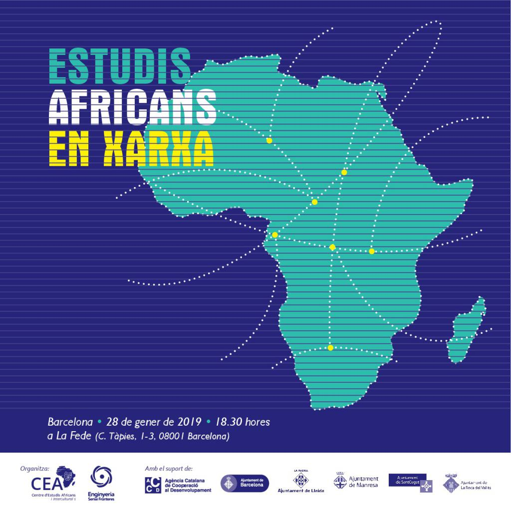 ESTUDIS AFRICANS EN XARXA